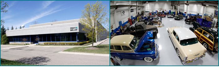 Restorations & Specialty Vehicles Expands
