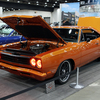 2014 Autorama - Honored In Detroit